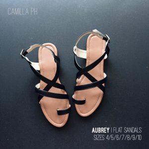 Flat Sandals Aubrey