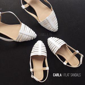 Flat Sandals Carla