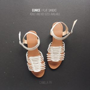 Flat Sandals Eunice