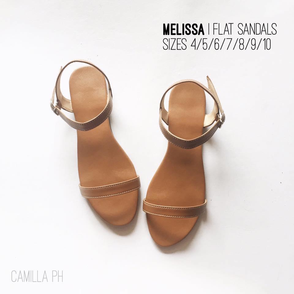 Melissa Shoes Online Store