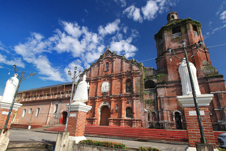 Saint John the Baptist Parish Church