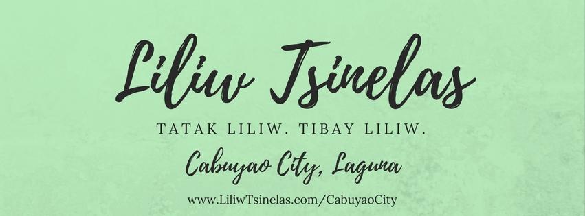 Liliw Tsinelas in Cabuyao City