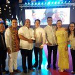 DTI ATOP Pearl Award 2017